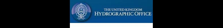 Hydrographic Office Books & Charts