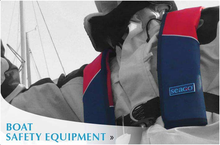 View all Boat Safety Equipment