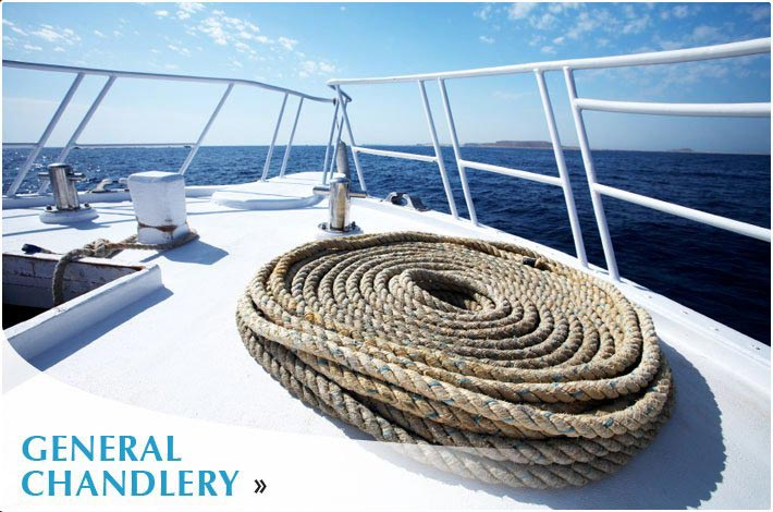 View all General Chandlery