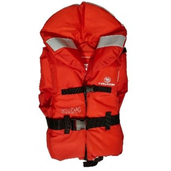 Typhoon Foam Life Jacket 100N