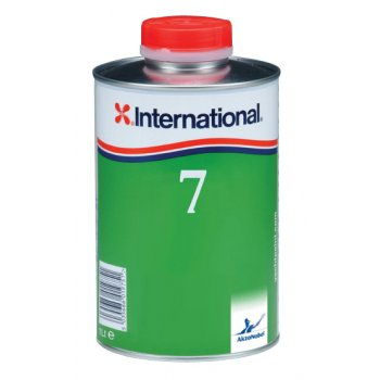 International Thinners No.7