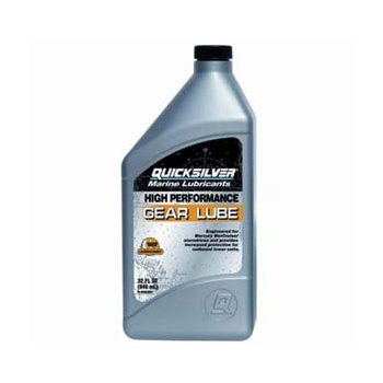 Quicksilver High Perfomance Gear Lube