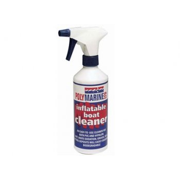 Polymarine Inflatable Boat Cleaner