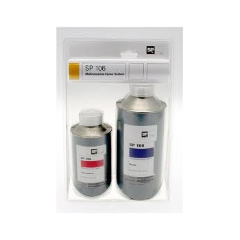SP Systems SP106 Epoxy Resin 1kg