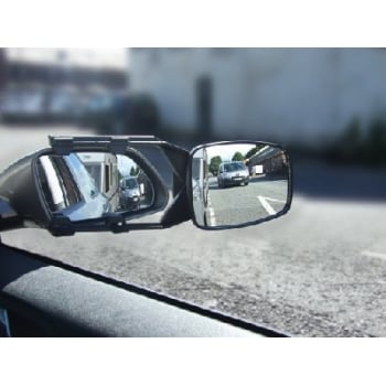 Towing Mirror for towing Caravan