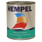 Hempel Blakes Favourite Varnish