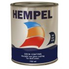Hempel Blakes Deck Coating Paint
