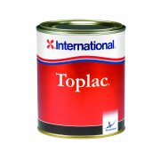 International Toplac Gloss Enamel Paint
