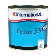 International Trilux 33 Antifouling Paint