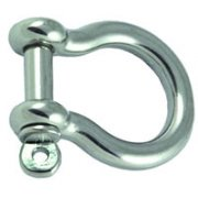 Bow Shackle Stainless Steel