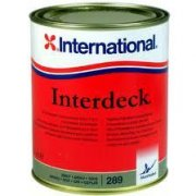 International Interdeck Non Slip Deck Paint